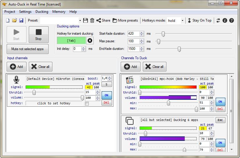 3gpdramakannadamovie2020 Download Auto-Duck-v2.1B-screen